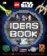 Cover-Bild zu LEGO Star Wars Ideas Book von DK