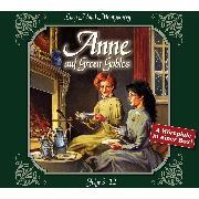 Cover-Bild zu Anne auf Green Gables, Sammelband Folge 9 - 12 (Audio Download) von Montgomery, Lucy Maud