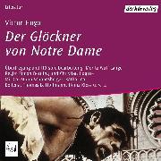 Cover-Bild zu Der Glöckner von Notre Dame (Audio Download) von Hugo, Victor