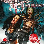 Cover-Bild zu Faith - The Van Helsing Chronicles, Folge 17: Alraunes Leichendiener (Audio Download) von Hrissomallis, Simeon