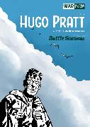 Cover-Bild zu Battle Stations: War Picture Library von Pratt, Hugo