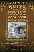 Cover-Bild zu The Original White House Cook Book (eBook) von Gillette, F. L.