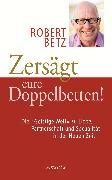 Cover-Bild zu Betz, Robert: Zersägt eure Doppelbetten! (eBook)