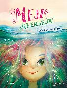 Cover-Bild zu Lindström, Erik O.: Meja Meergrün