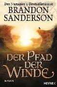Cover-Bild zu Der Pfad der Winde von Sanderson, Brandon