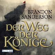 Cover-Bild zu Der Weg der Könige (Audio Download) von Sanderson, Brandon