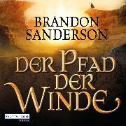 Cover-Bild zu Der Pfad der Winde (Audio Download) von Sanderson, Brandon