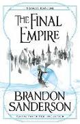 Cover-Bild zu The Final Empire von Sanderson, Brandon