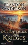 Cover-Bild zu Der Rhythmus des Krieges (eBook) von Sanderson, Brandon