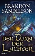 Cover-Bild zu Der Turm der Lichter (eBook) von Sanderson, Brandon