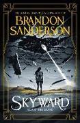 Cover-Bild zu Skyward von Sanderson, Brandon