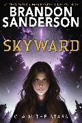 Cover-Bild zu Skyward (eBook) von Sanderson, Brandon