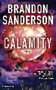 Cover-Bild zu Calamity (eBook) von Sanderson, Brandon