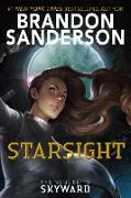 Cover-Bild zu Starsight (eBook) von Sanderson, Brandon