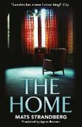 Cover-Bild zu Strandberg, Mats: The Home (eBook)