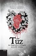 Cover-Bild zu Bergmark Elfgren, Sara: Tuz (eBook)