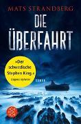 Cover-Bild zu Strandberg, Mats: Die Überfahrt