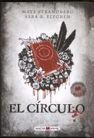 Cover-Bild zu Strandberg, Mats: El Circulo = The Circle