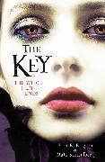 Cover-Bild zu B. Elfgren, Sara: The Key (eBook)