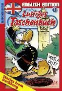 Cover-Bild zu Stories from Duckburg 01 von Disney, Walt