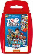 Cover-Bild zu Top Trumps - Paw Patrol