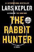 Cover-Bild zu The Rabbit Hunter von Kepler, Lars
