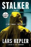 Cover-Bild zu Stalker von Kepler, Lars