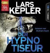 Cover-Bild zu Der Hypnotiseur von Kepler, Lars