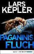 Cover-Bild zu Paganinis Fluch (eBook) von Kepler, Lars