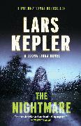 Cover-Bild zu The Nightmare von Kepler, Lars