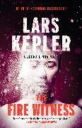Cover-Bild zu The Fire Witness von Kepler, Lars