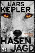 Cover-Bild zu Hasenjagd von Kepler, Lars