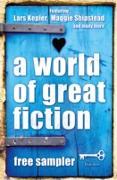Cover-Bild zu World of Great Fiction: Free Sampler (eBook) von Kepler, Lars