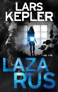 Cover-Bild zu Lazarus (eBook) von Kepler, Lars