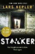 Cover-Bild zu Stalker (Joona Linna, Book 5) (eBook) von Kepler, Lars