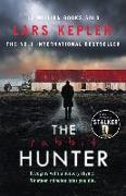 Cover-Bild zu Hunter (Joona Linna, Book 6) (eBook) von Kepler, Lars