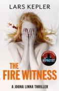 Cover-Bild zu Fire Witness (Joona Linna, Book 3) (eBook) von Kepler, Lars