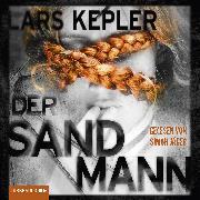 Cover-Bild zu Der Sandmann (Ungekürzt) (Audio Download) von Kepler, Lars