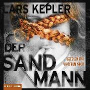 Cover-Bild zu Der Sandmann (Audio Download) von Kepler, Lars