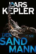 Cover-Bild zu Der Sandmann (eBook) von Kepler, Lars