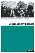 Cover-Bild zu Daase, Christopher (Hrsg.): Gesellschaft Extrem