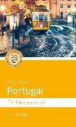Cover-Bild zu Kamm, Simon: Portugal (eBook)