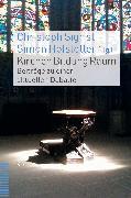 Cover-Bild zu Sigrist, Christoph (Hrsg.): Kirchen Bildung Raum (eBook)