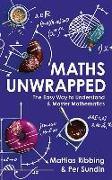 Cover-Bild zu Ribbing, Mattias: Maths Unwrapped