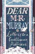 Cover-Bild zu McClay, David: Dear Mr Murray
