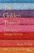 Cover-Bild zu Clair, Kassia St: The Golden Thread