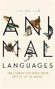 Cover-Bild zu Meijer, Eva: Animal Languages