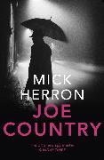 Cover-Bild zu Herron, Mick: Joe Country
