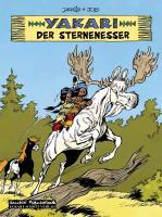 Cover-Bild zu Derib, Claude: Der Sternenesser