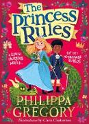 Cover-Bild zu Gregory, Philippa: Princess Rules (eBook)